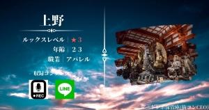 街コン・上野|LINEで勝ち確したらあとは博物館で歴史を学ぶだけ